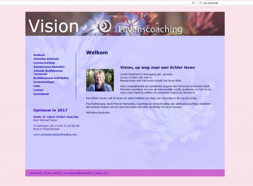 My Visikon 1024x751 - Fotografie en webdesign