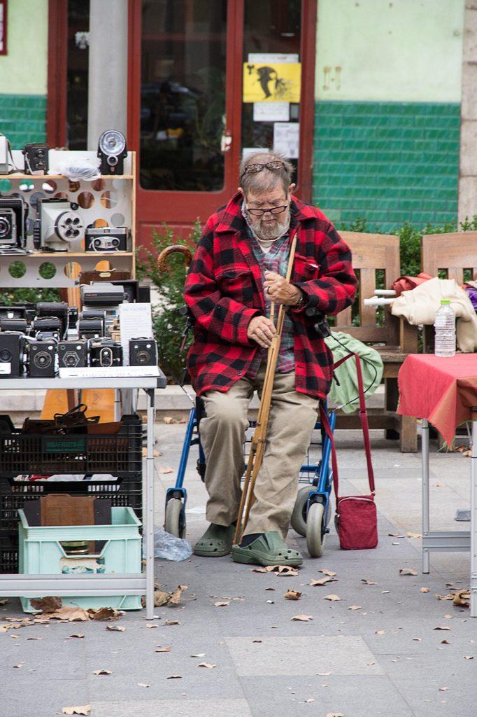streetlife02 - Straatfotografie