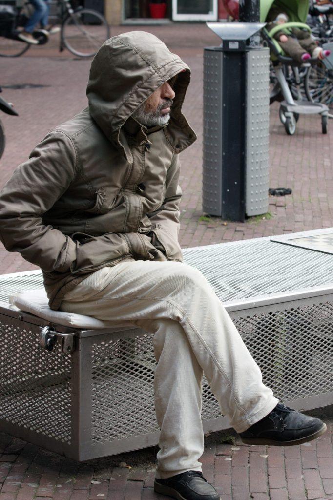 streetlife05 - Straatfotografie