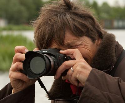 wieke - Fotografie en webdesign