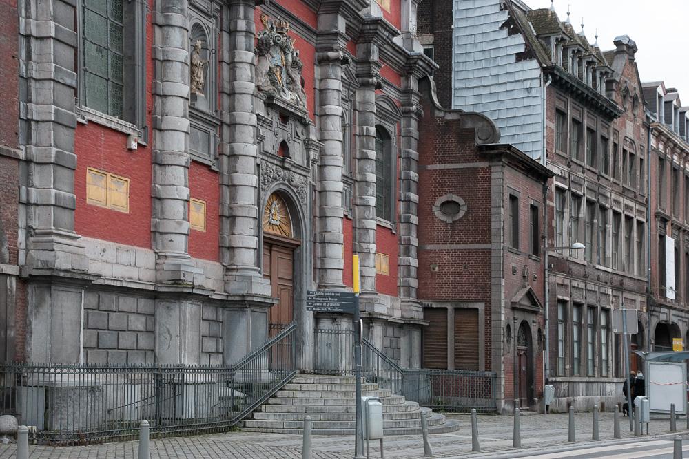 Luik ster08 - Landschap